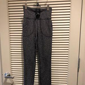 High Rise Lululemon Pants - 2